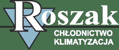 Roszak chłodnictwo i klimatyzacja logo